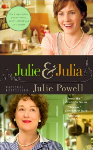 Julie Julia Garbancito